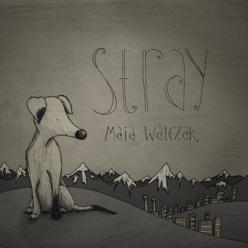 Stray: A Silent Book