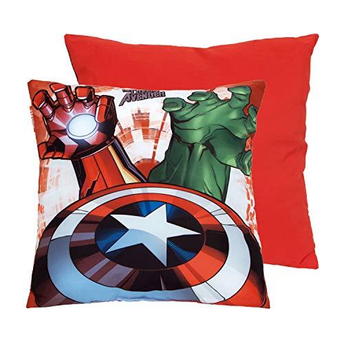 Cojín Vengadores de Marvel