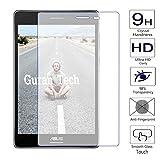 Guran® Protector de Pantalla Vidrio Cristal Templado para ASUS ZenPad S 8 Z580CA-1A027A (8,0 Pulgada) Tablet PC Film