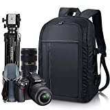 Canon Camera Laptop Backpacks Review and Comparison