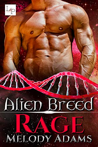 Rage (Alien Breed 1 - English Edition)