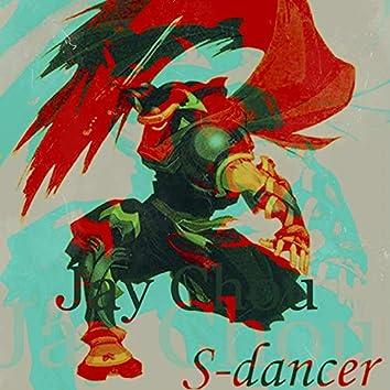 Ninja (S-dancer Bootleg)