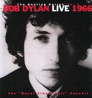 Bootleg Series 4 : Bob Dylan Live