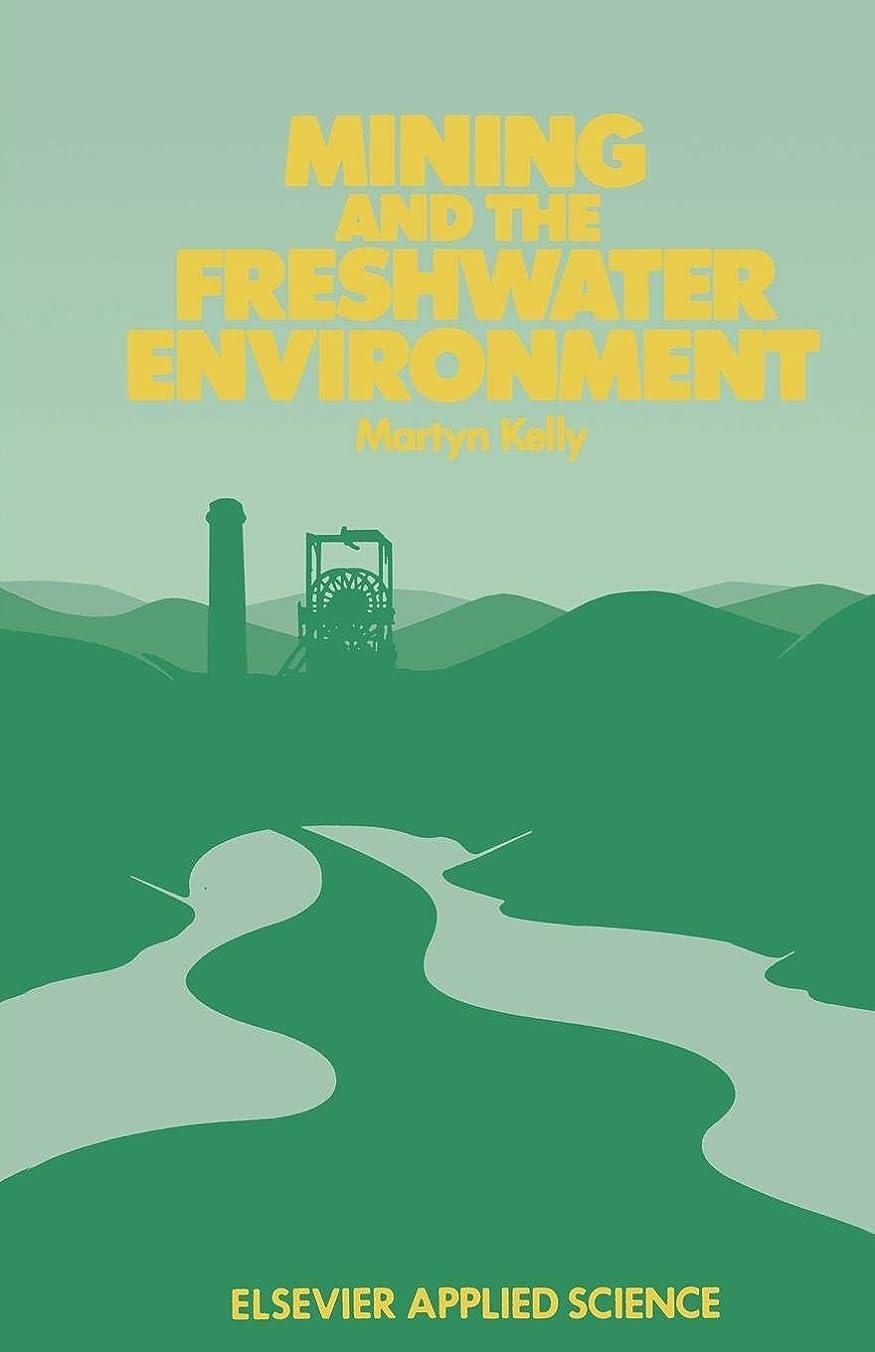 ラベル甲虫申請者Mining and the Freshwater Environment