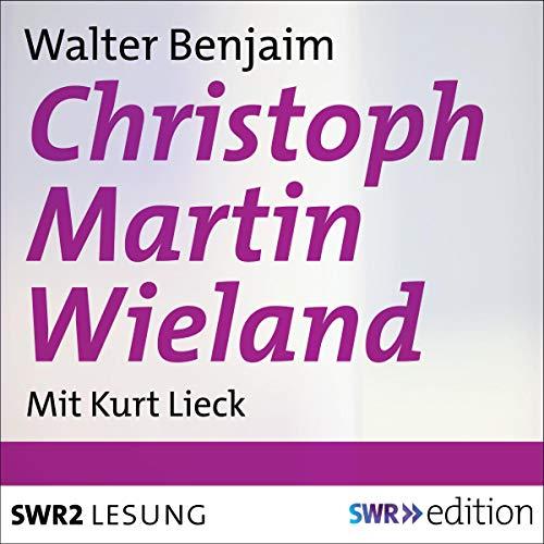 Christoph Martin Wieland Titelbild