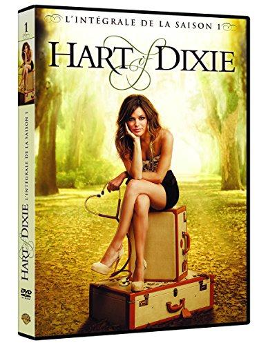 Hart of Dixie-Saison 1