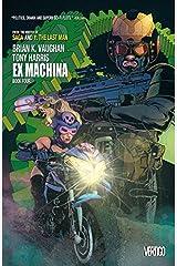 Ex Machina: Book Four (English Edition) Format Kindle