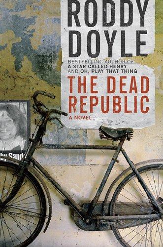 Image of The Dead Republic: A Novel