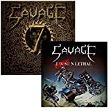 Savage: Live N Lethal/Seven (Audio CD (Live))