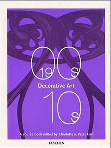 Decorative Arts 1900-10: MI (Specials S.)