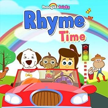 Hooplakidz Rhyme Time