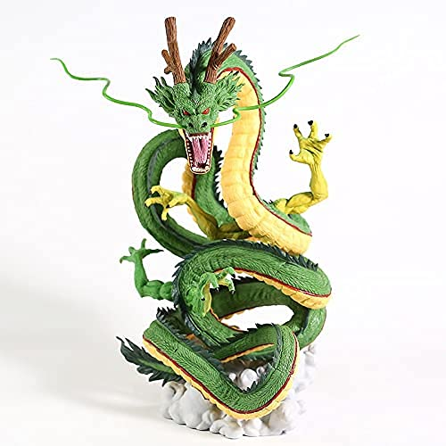 ドラゴンボール 神龍 シェンロン PVC&ABS製 塗装済み完成品フィギュア