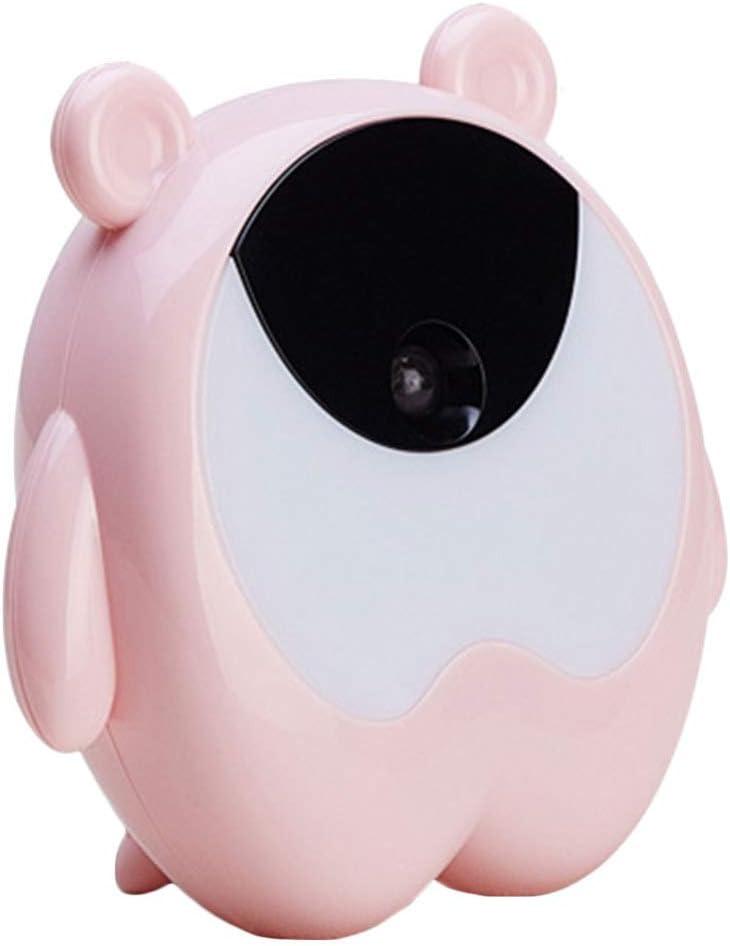 IMIKEYA Kids Alarm Large-scale sale Clock Tabletop Digital Night Max 40% OFF Bedside Cl Light