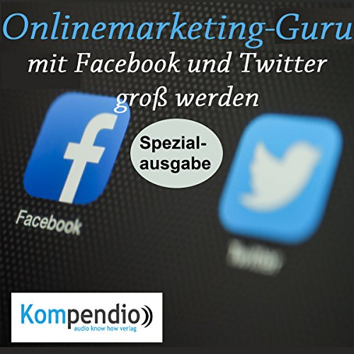 Onlinemarketing-Guru Titelbild