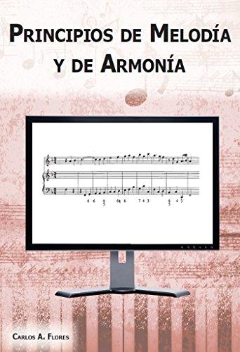 Principios de Melodía y de Armonía