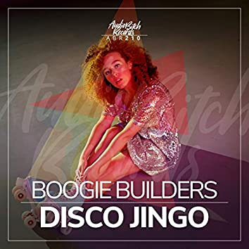 Disco Jingo