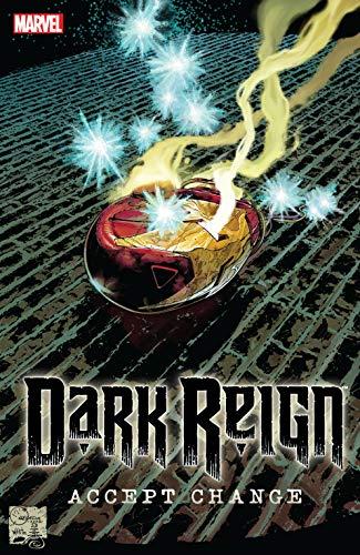 Dark Reign: Accept Change (English Edition)