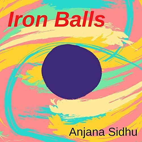 Anjana Sidhu
