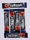 Nescafe 50 x 2g NESCAFE Original DECAFF Instantánea Palitos de café Bolsitas descafeinadas Paquetes