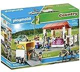 PLAYMOBIL- Figuras de Juego para niños y vehículos (70325)