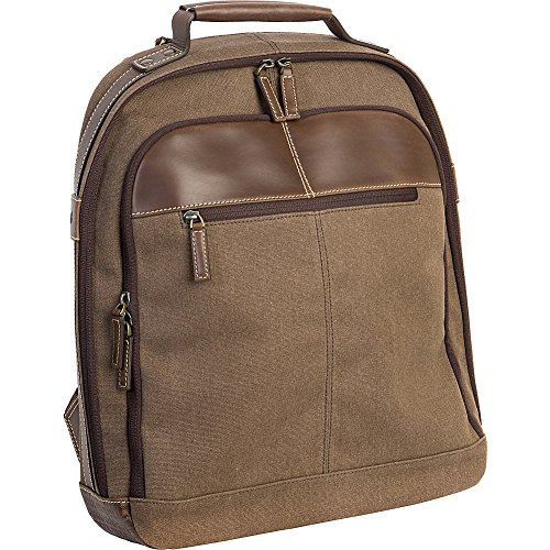 Boconi Bryant LTE City Pack (Heather Brown with Houndstooth)