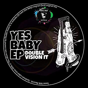 Yes Baby EP