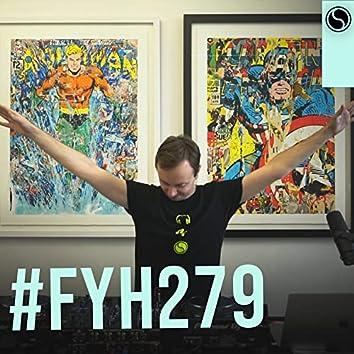 Find Your Harmony Radioshow #279