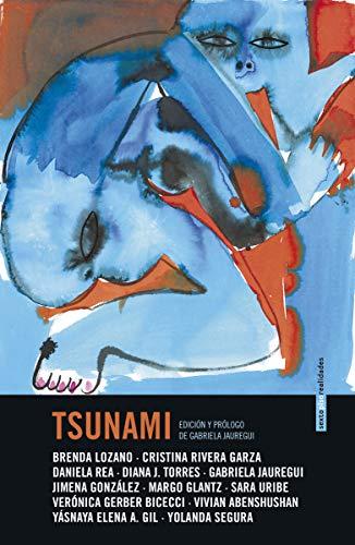 Tsunami México
