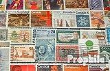 Prophila Collection Canadá 150 Diferentes Sellos (Sellos para los coleccionistas)