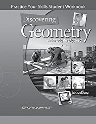 Discovering Geometry - Practice Your Skills Student Workbook