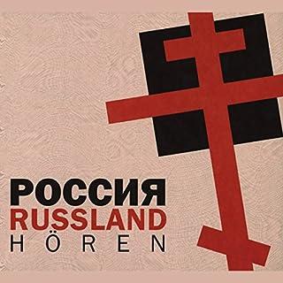 Russland hören Titelbild