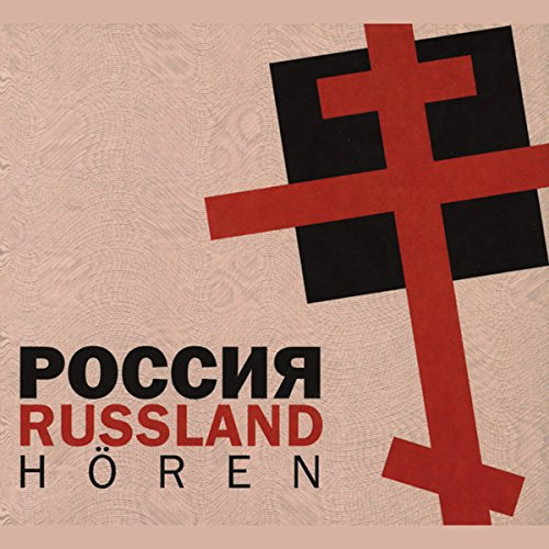 Russland hören cover art