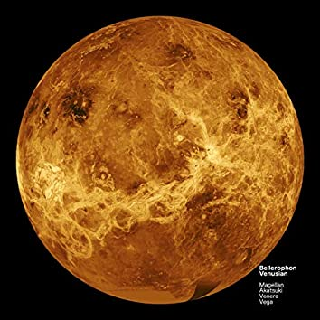 Venusian (Space Music)