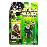 Star Wars: Power of the Jedi Obi-Wan Kenobi (Cold Weather Adventure) Action Figure