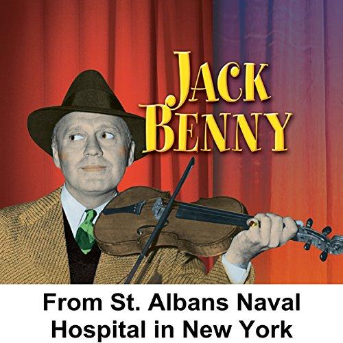 From St. Alvans Naval Hospital in New York cover art