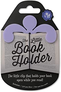 IF Little Book Holder - Lilac