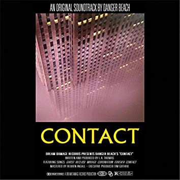 Contact (Original Soundtrack)