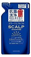 コラージュフルフル スカルプシャンプー マリンシトラスの香り (つめかえ用) 260mL×6個