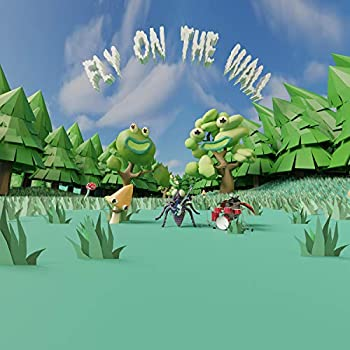 Fly On The Wall [Explicit]