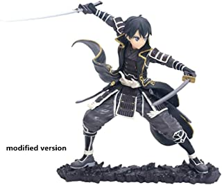 Anime Model Sword Art Online Figurine en PVC Action Figures pour la décoration de la maison de voiture 17 cm Collection