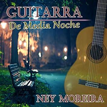 Guitarra de Media Noche
