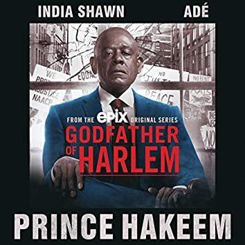 Prince Hakeem
