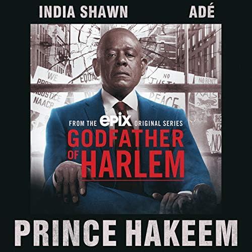 Godfather of Harlem feat. India Shawn & ADÉ