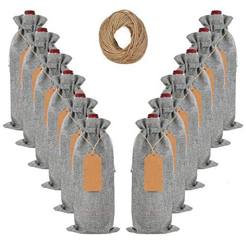 Recopilación de Bolsas para botellas - solo los mejores. 6