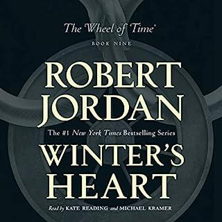 Page de couverture de Winter's Heart