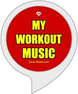 My Workout Music