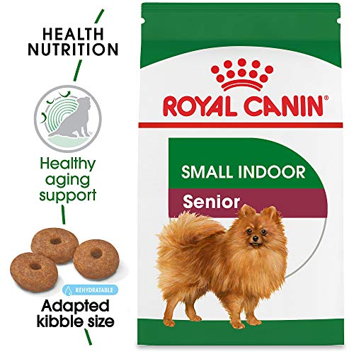 Royal Canin Size Health Nutrition Small Indoor Senior Dry Dog Food