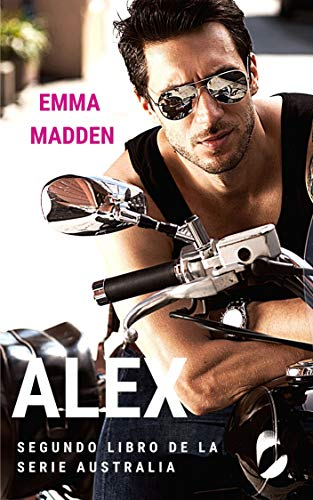 ALEX: Serie Australia 2 de [Emma Madden]