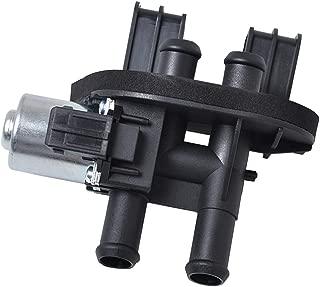 Valvola di Controllo Valvola di Controllo del Riscaldamento Valvola dellAcqua per Auto S-Type 2003-2008 XR840091