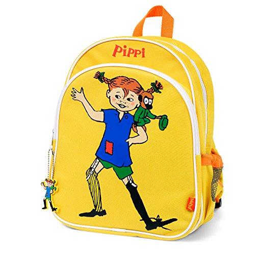 Pippi Calzaslargas 44.3765.00 - Mochila, amarillo